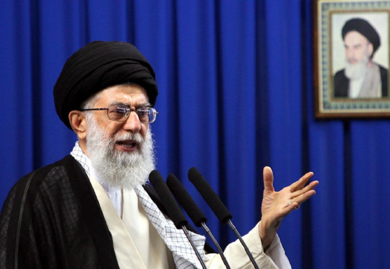"""Imam Jamenei: """"La defensa de Palestina es responsabilidad de todos"""""""